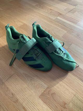 Adidas adipower weightlifting 2 talla 44 2/3