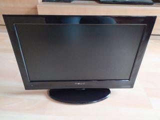 Television HD 19' NEVIR
