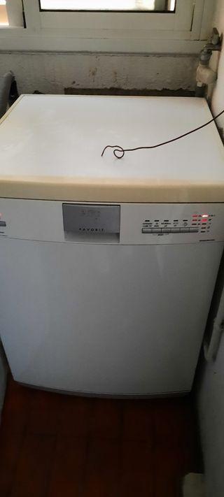 lavavajillas AEG 50650