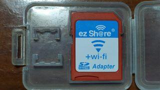 SD WIFI EZSHARE