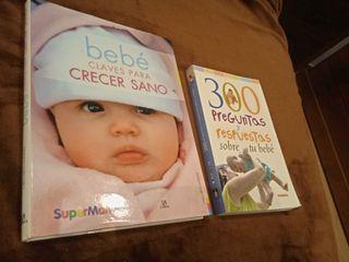 Libros sobre bebés