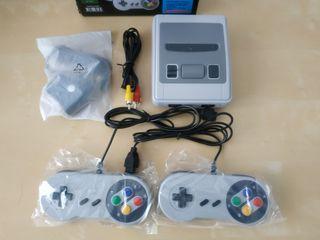 Consola mini 620 juegos.