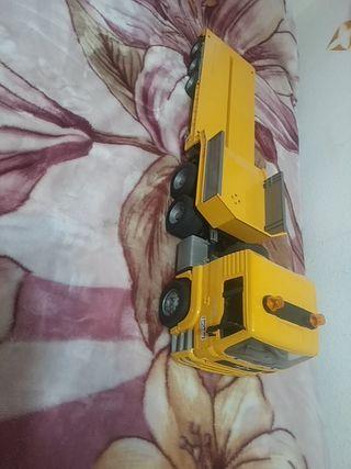 trailer juguete