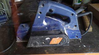 cepillo eléctrico de carpintero