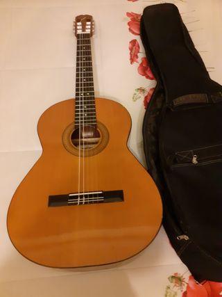 guitarra clasico