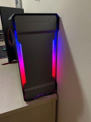 ordenador gaming i7 9700k 16/256/1tb rtx 2070S
