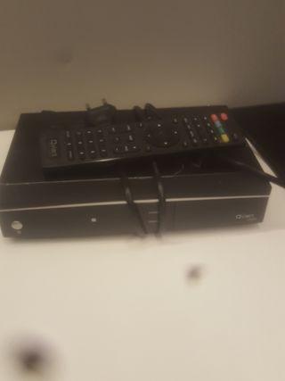 Decodificador Tv