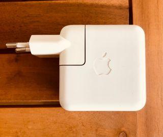 Cargador adaptador Apple iPod