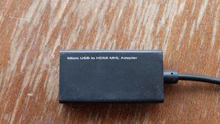 MHL Adaptador micro USB a HDMI