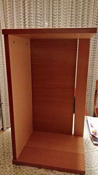 Altillo para estantería Billy de IKEA