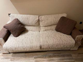 Sofa cama 2 plazas