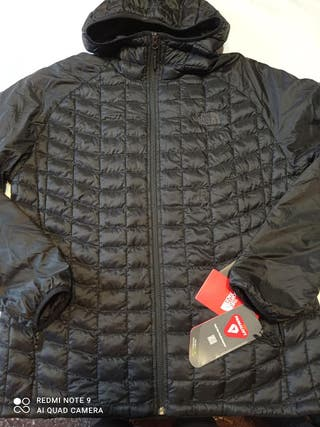The North Face Chaqueta con capucha Hombre