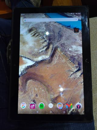 "Tablet 10,1"" BQ Aquaris M10 4G"