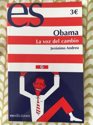 Obama, la voz del cambio