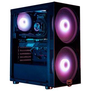 PC I7-10700F - 16GB RAM - 480GB
