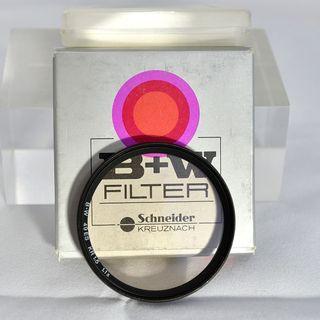 Filtro Polarizador Kenko y Skylight B+W de 49 mm