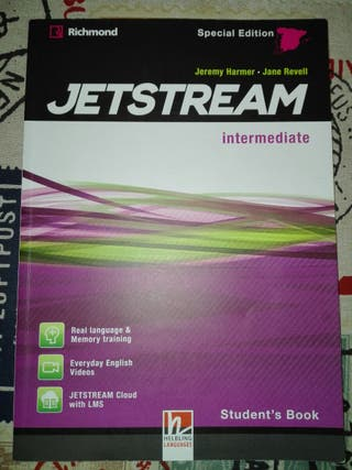 Jetstream HELBLING LANGUAGES