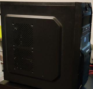 PC GAMING I7+GTX1060+Monitor