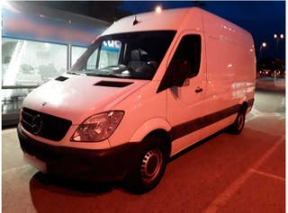 Mercedes-Benz Sprinter 313 2007