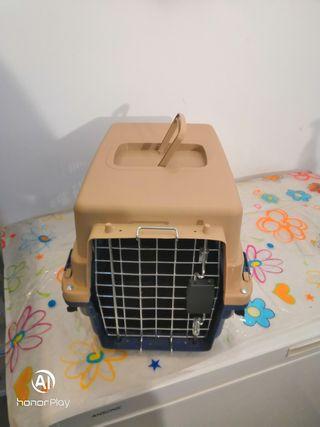 Transportin para perro/gato