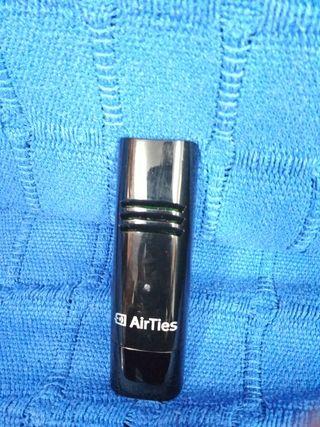 Adaptador USB Wi-Fi AC Airties Air2610