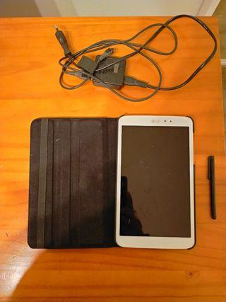 Tablet LG-V500