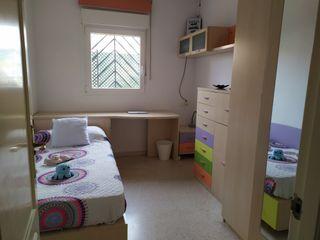Dormitorio Infantil/Juvenil.