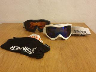 Gafas de Ski/Snow