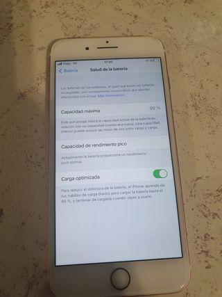 iPhone 7 plus 256gb ,99%