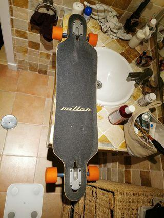 """Longboard 38"""" Miller"""