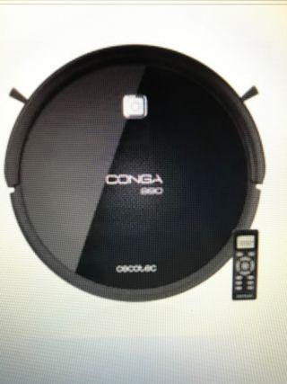Robot aspirador CECOTEC 990