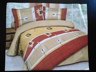 juego de sábanas cama matrimonio