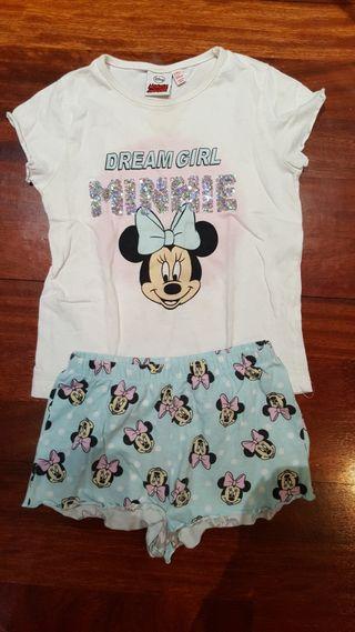 pijamas de verano niña