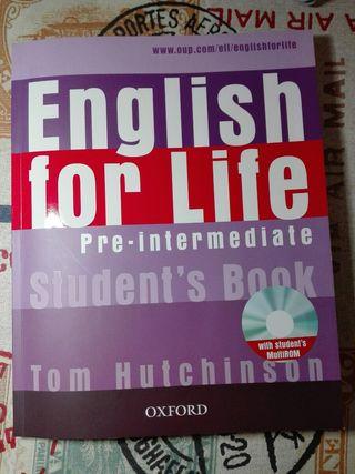 English for life OXFORD