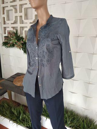 camisa nueva algodón 100% de Trucco