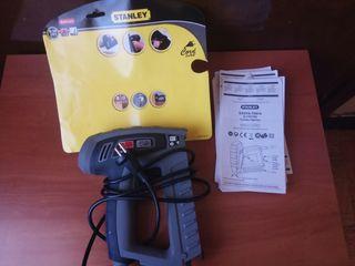 Grapadora electrica stanley