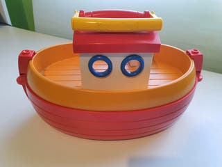 Playmobil Arca