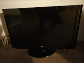 televisor LG 37 pulgadas