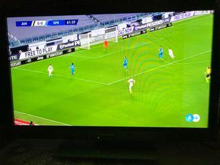 """Tv Panasonic 32"""""""