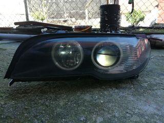 Faro xenon e46 coupe