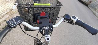 vendo bicicleta mujer electrica KALKHOFF