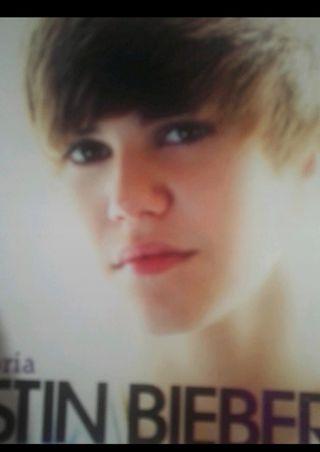 Justin Bieber. Mi historia.
