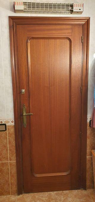 8 puertas interior