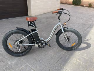 Bicicleta eléctrica Gran Calipso
