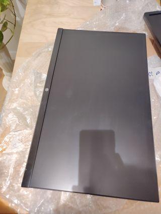 Monitor HP 27' IPS 1080P