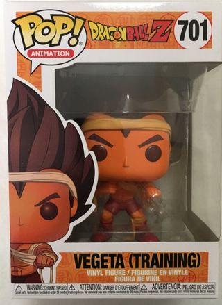 Funko pop Vegeta 701