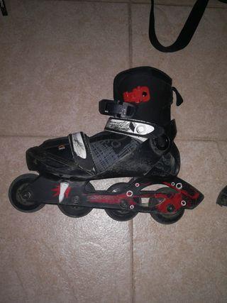 patines online