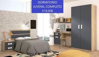 Barato Dormitorio juvenil