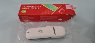 adaptador de Red usb HUAWEI E3131
