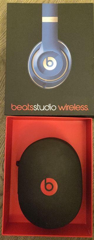 auricular wireless Beats studio